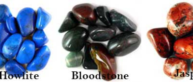 Bulk Tumbled Gemstones